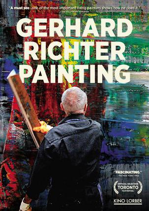 Gerhard Richter DVD