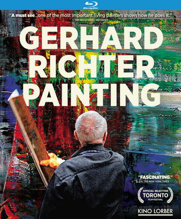 Gerhard Richter Painting | official film site